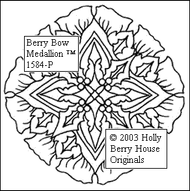 Berry Bow