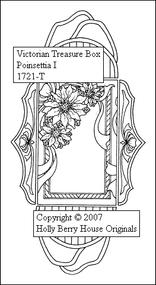 Poinsettia I
