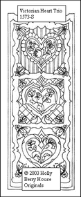 Victorian Heart Trio