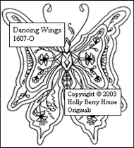 Dancing Wings
