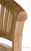 Crummock bench arm.