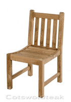 Grisdale side chair.