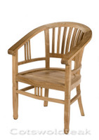 Cotswold Teak Glaramara Chair.