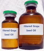 30ml STERILE GRAPESEED OIL