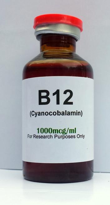 100ML B12