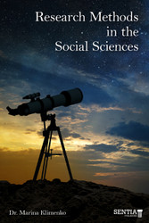 Research Methods in the Social Sciences (Marina Klimenko) - website and Online Textbook