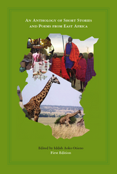 An Anthology of Contemporary Short Stories and Poems from East Africa (Iddah Otieno) - eBook