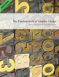 Fundamentals of Graphic Design (Ida Kumoji-Ankrah and Christopher Jackson) - eBook
