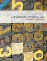 Fundamentals of Graphic Design (Ida Kumoji-Ankrah and Christopher Jackson) - Paperback