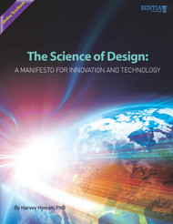 The Science of Design: A Manifesto for Innovation and Technology (Harvey Hyman) - Online Textbook