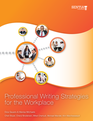 Professional Strategies for the Workplace 2nd Edition (Diza Sauers et. al.) - eBook
