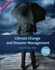 Climate Change and Disaster Management - 2nd Edition (Ross Prizzia) - Online Textbook