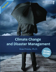 Climate Change and Disaster Management - 2nd Edition (Ross Prizzia) - Paperback