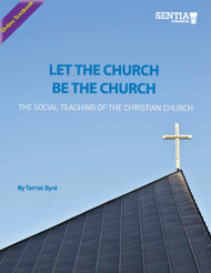 Let The Church Be The Church (Terriel Byrd) - Online Textbook