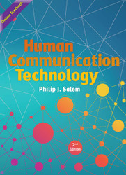 Human Communication Technology 2nd Edition (Philip Salem) - Online Textbook