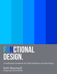 Functional Design for Public Relations and Advertising (Ruth Massingill) - eBook