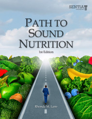 Path to Sound Nutrition (Rhonda Lane) - Physical book