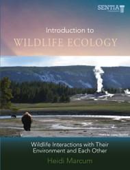 Wildlife Ecology - ENV 1303 Lab Manual (Heidi Marcum) - eBook