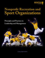 Nonprofit Recreation and Sport Organizations (Bernstein) - eBook