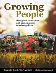 Growing People (Christopher Jossart and James Beard) - Paperback
