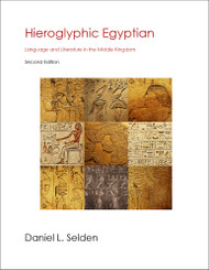 Hieroglyphic Egyptian (Daniel Selden) - Physical