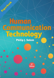 Human Communication Technology 2nd Edition (Philip Salem) - Paperback