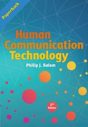 Human Communication Technology 2nd Edition (Philip Salem) - Paperback