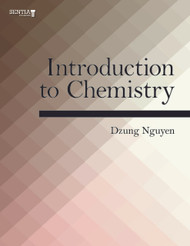 Introduction to Chemistry (Dzung Nguyen) - eBook