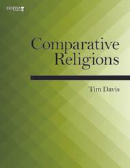 Comparative Religions (Tim Davis) - Paperback