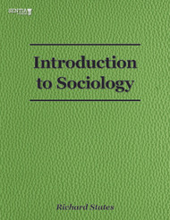 Introduction to Sociology (Richard States) - eBook