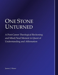 One Stone Unturned (James Moser) - Paperback