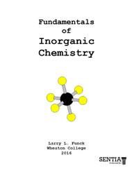 Inorganic Chemistry (Larry Funck) - eBook