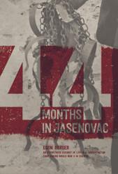 44 Months in Jasenovac (Egon Berger) - Paperback