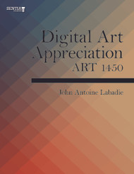 Digital Art Appreciation - (John Antoine Labadie) - Physical