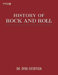 Rock & Roll: Through Sound and Rhythm (Dr. Dyne Eifertsen) - LMS