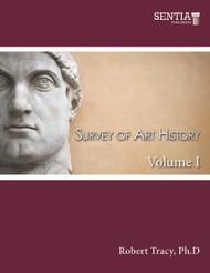 Survey of Art History VOLUME I (Robert Tracy) - eBook