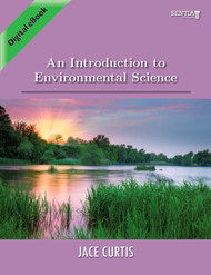 An Introduction to Environmental Science ENV 1301 (Jace Curtis) - eBook