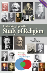 Embarking Upon The Study of Religion (Tim Davis) - Online Textbook
