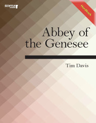 Abbey of the Genesee (Tim Davis) - Hardback