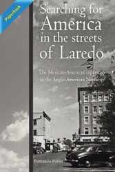 Searching for America in the Streets of Laredo (Pinon) - Paperback