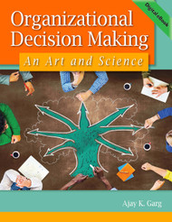 Organizational Decision Making: An Art and Science (A. Garg) eBook