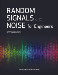 Random Signals and Noise 2nd Edition (Hemchandra M. Shertukde) - Hardback