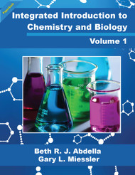Integrated Introduction to Chemistry and Biology - Volume 1  (B. Abdella and G. Miessler) Paperback