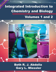 Integrated Introduction to Chemistry and Biology (B. Abdella and G.Miessler) Online Textbook