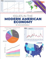 Issues in the Modern American Economy (John Montemerlo) - Online Textbook