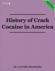 History of Crack Cocaine in America (Dr. LaVelle Hendricks) eBook