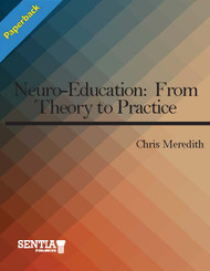 Neuro-Education: From Theory to Practice (Chris Meredith) Paperback