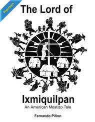 Lord of Ixmiquilpan (Pinon, Fernando) - Paperback