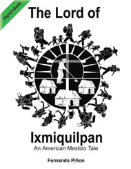 Lord of Ixmiquilpan (Pinon, Fernando) - eBook