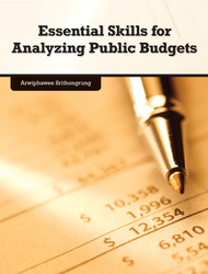 Essential Skills for Analyzing Public Budgets (Arwiphawee Srithongrung)